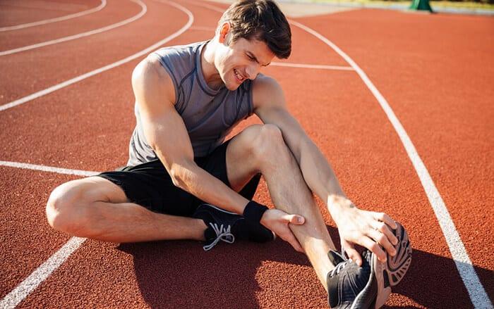 哪有跑者不痛過 如何預防抽筋問題